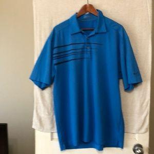 Men's L Nike Golf Shirt